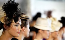 Fashion Tips for Cup Day